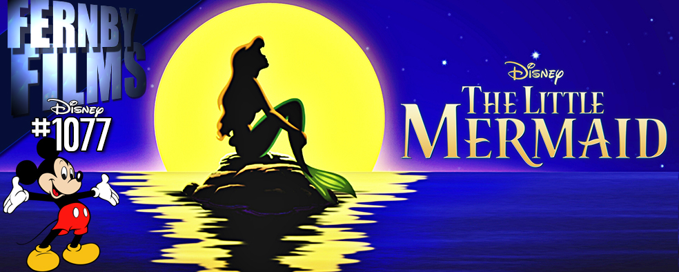 The-Little-Mermaid-Review-Logo
