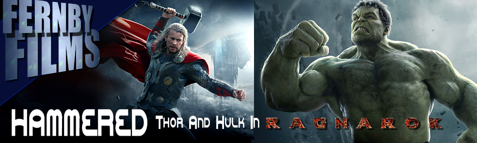 Thor-And-Hulk-IN-Ragnarok-Logo