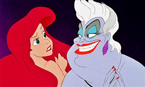 Movie Review - Little Mermaid, The