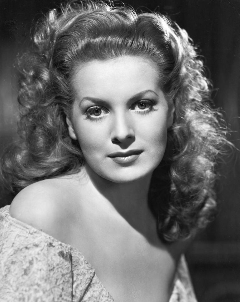 Maureen O'Hara - 1920-2015