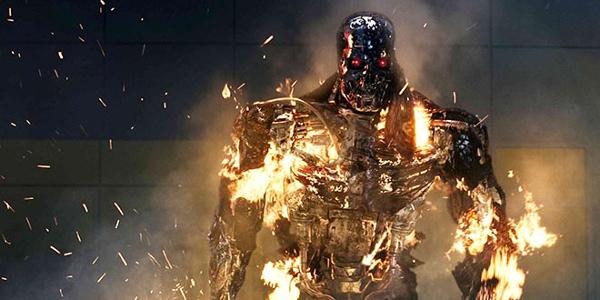 Movie Review – Terminator Genisys