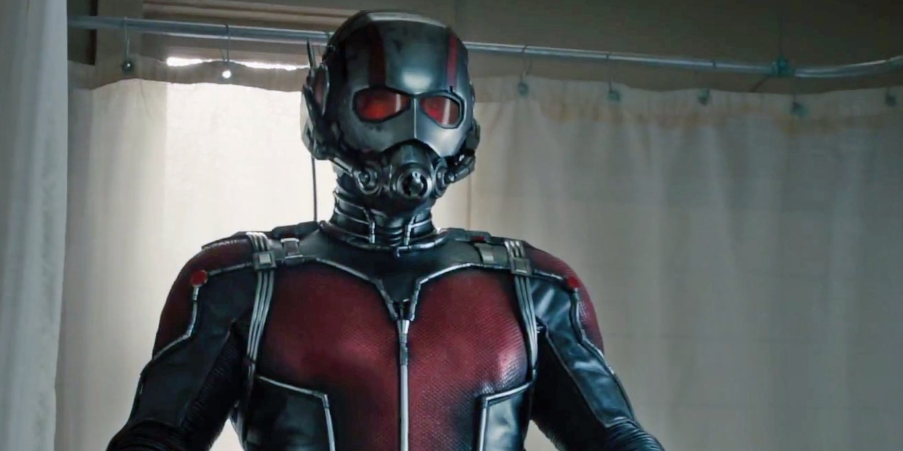 Movie Review - Ant-Man