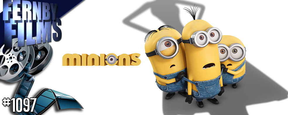 Minions-Review-Logo