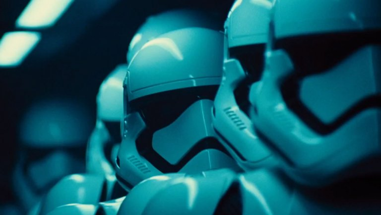 Video Review – Star Wars: The Force Awakens  **SPOILER FREE**