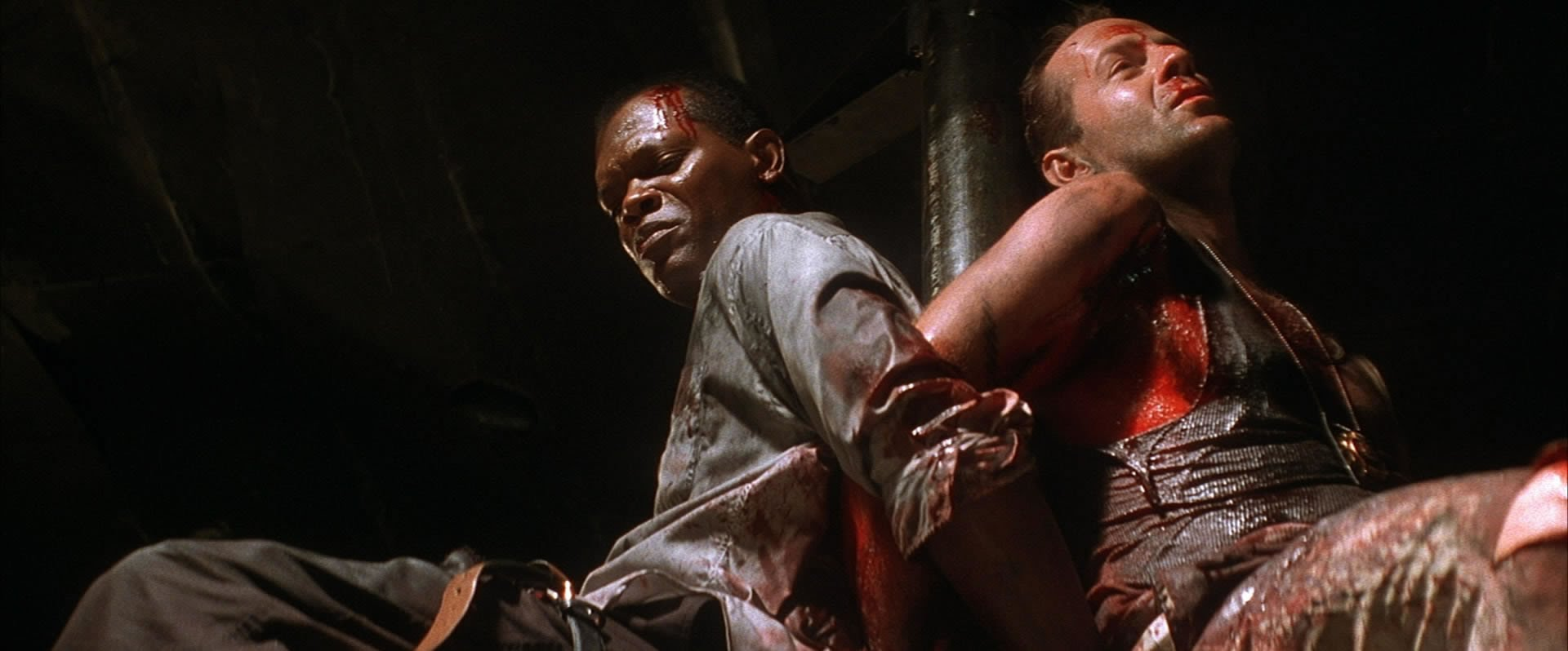 Movie Review – Die Hard With A Vengeance