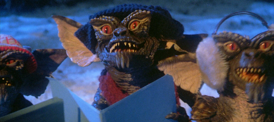Movie Review - Gremlins