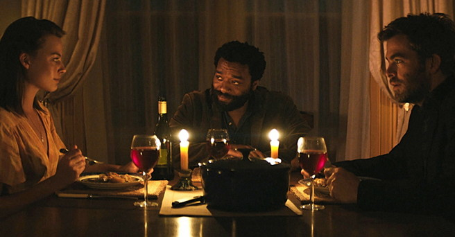 z-for-zachariah-review