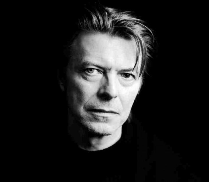 David Bowie - 1947-2016