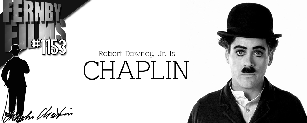 Chaplin-Review-Logo