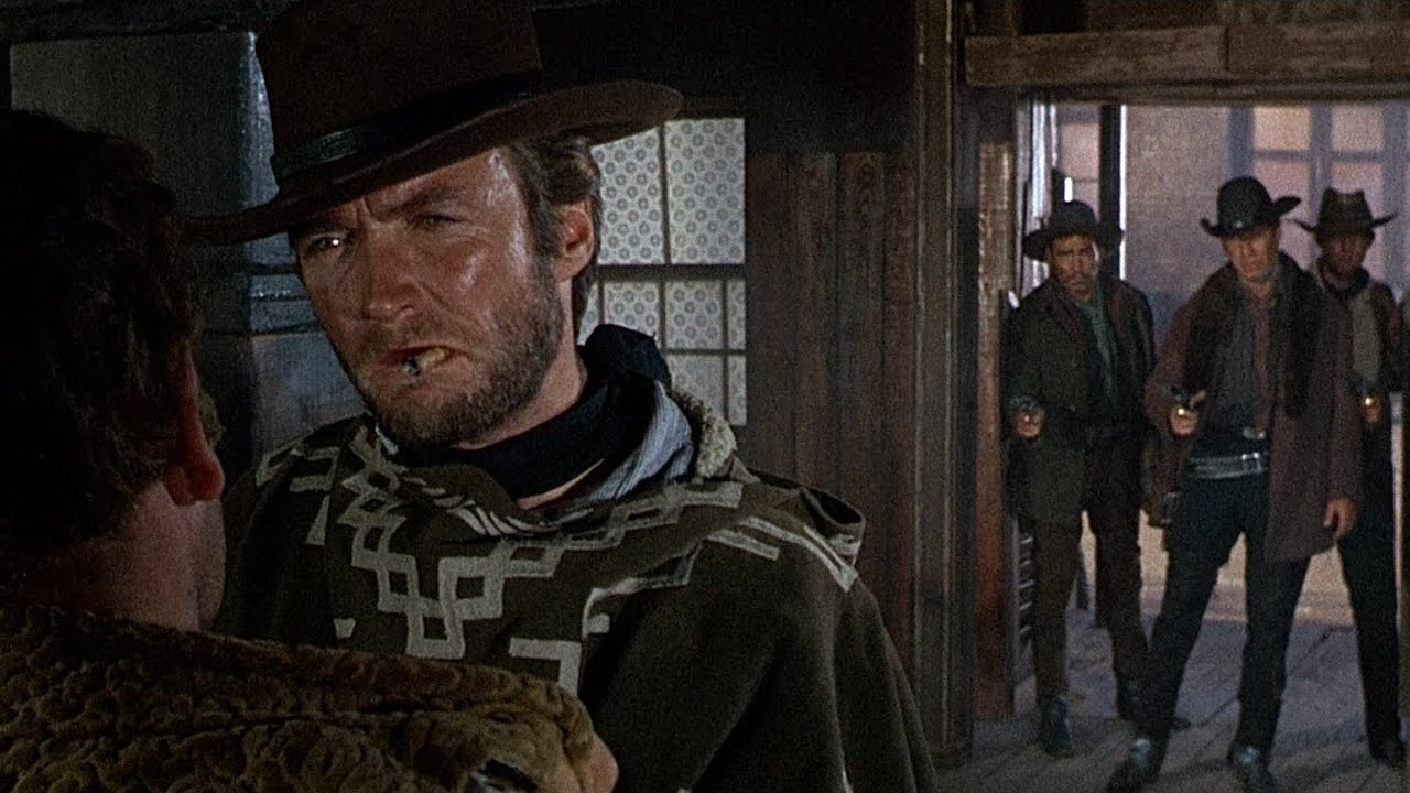 Movie Review - For A Few Dollars More