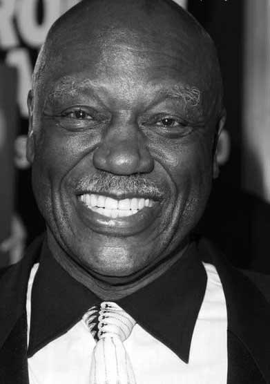 Tony Burton - 1937-2016