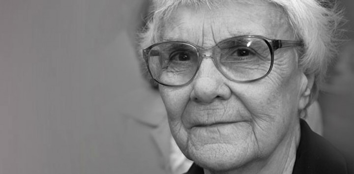 Harper Lee - 1926-2016