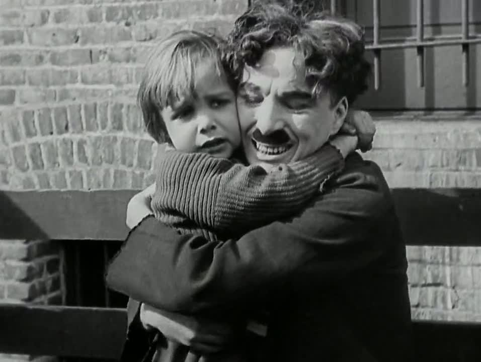 Movie Review - Kid, The  (1921)