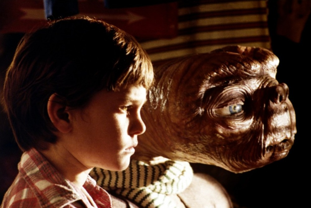 Movie Review – ET: The Extraterrestrial