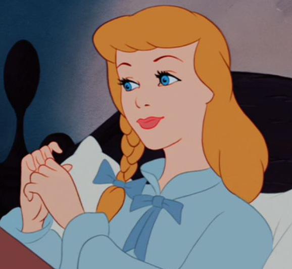 Cinderella_1950_Disney