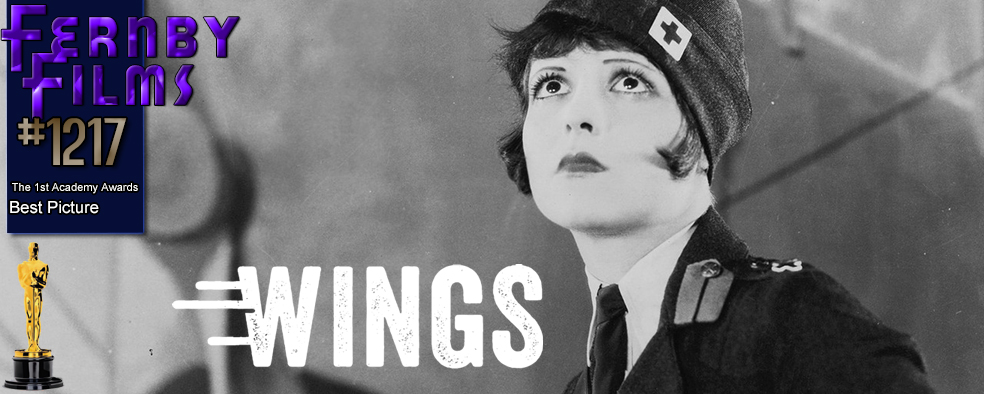 Wings-1927-Review-Logo