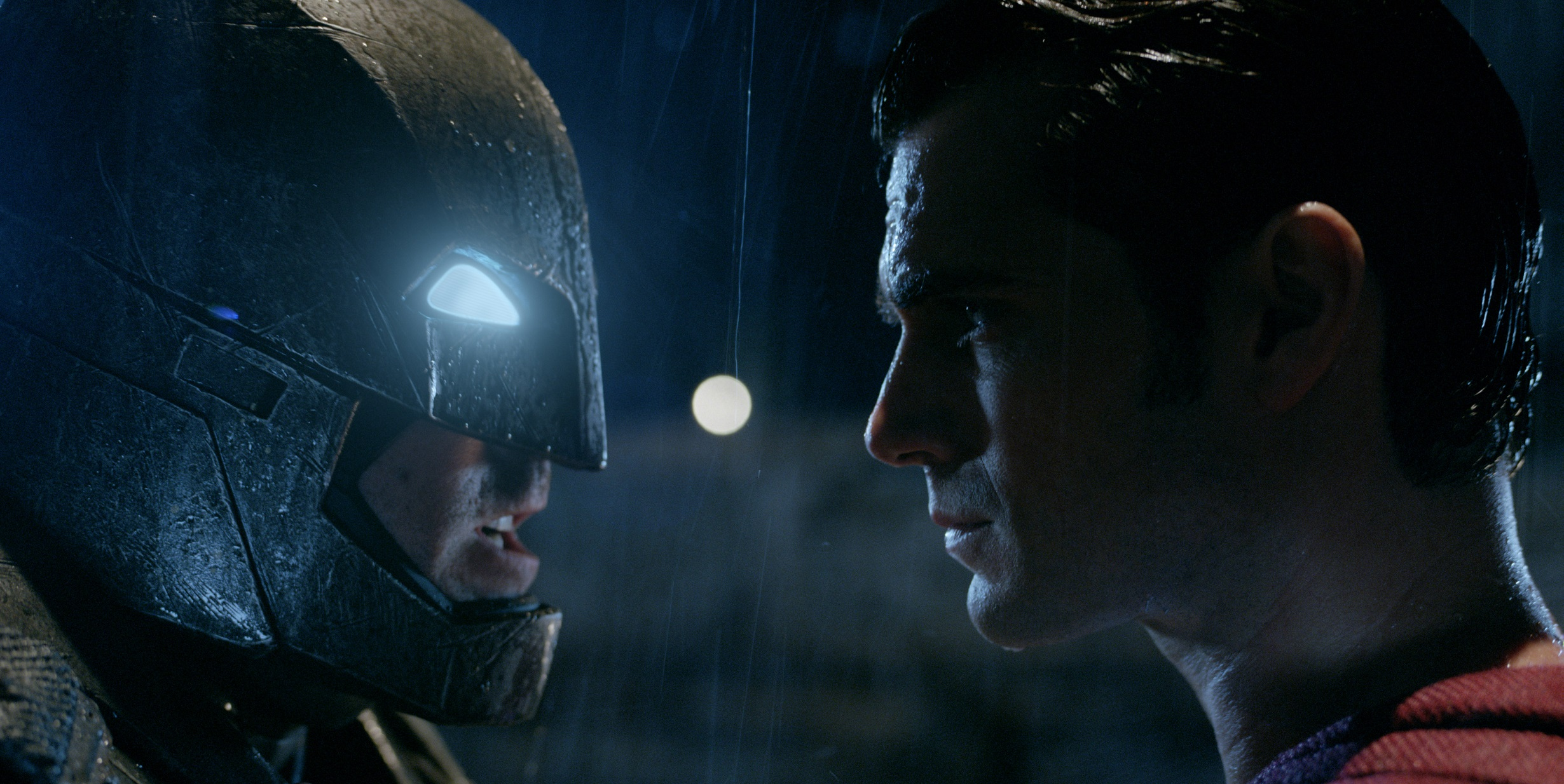 Movie Review – Batman V Superman: Dawn of Justice