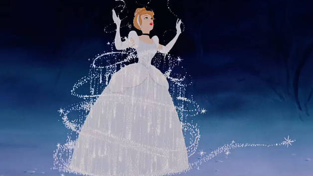 Movie Review - Cinderella (1950)