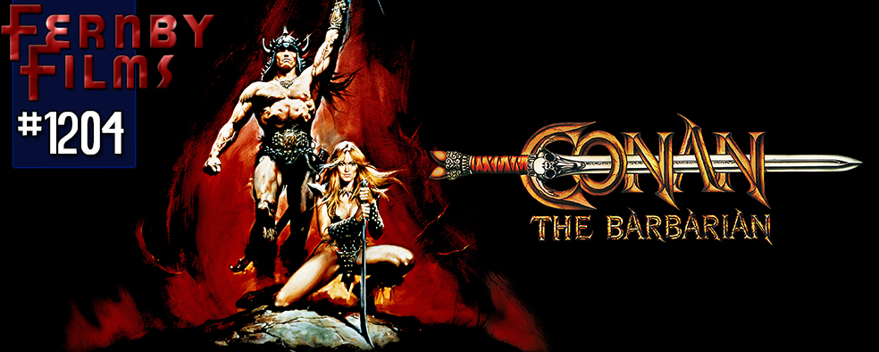 Conan-The-Barbarian-1982-Review-Logo