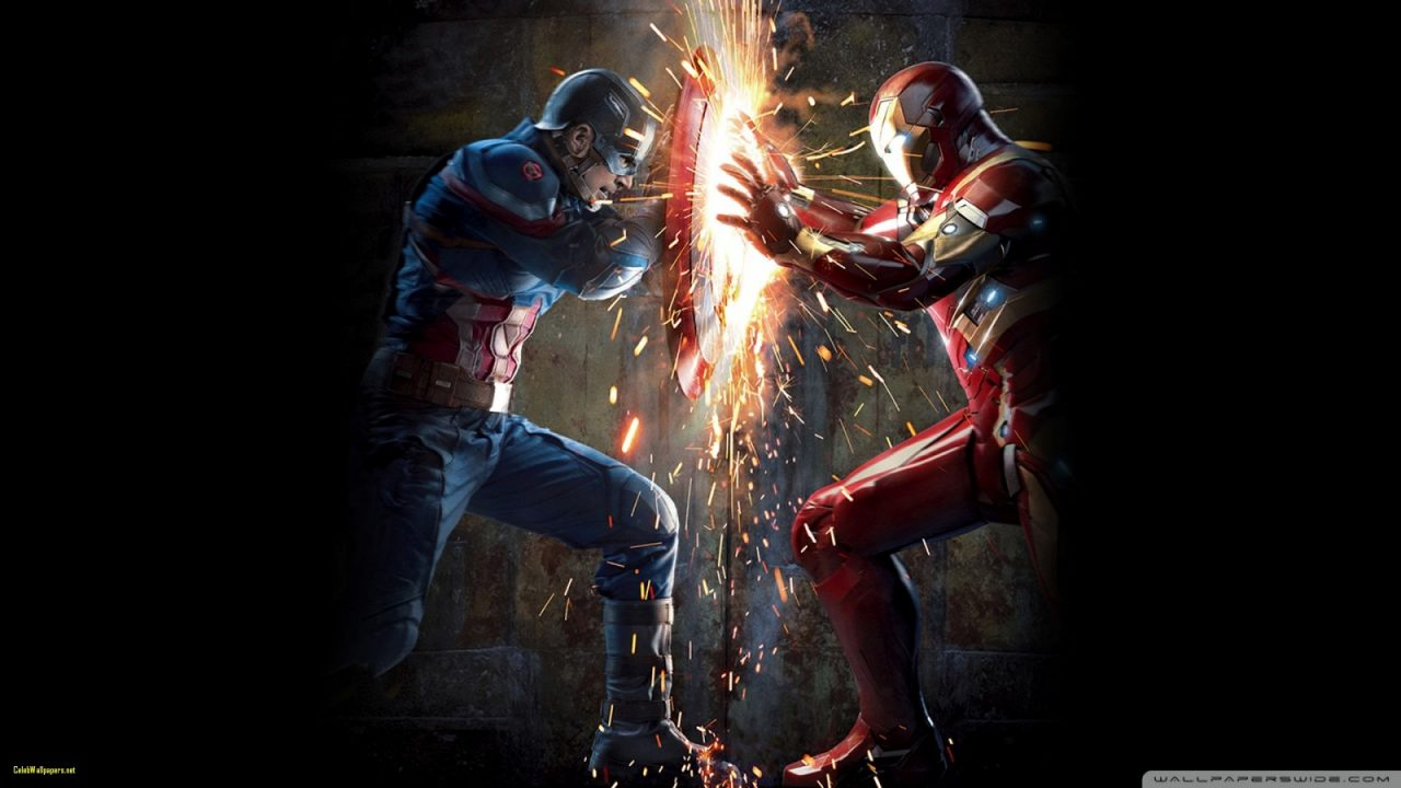 Movie Review - Captain America: Civil War