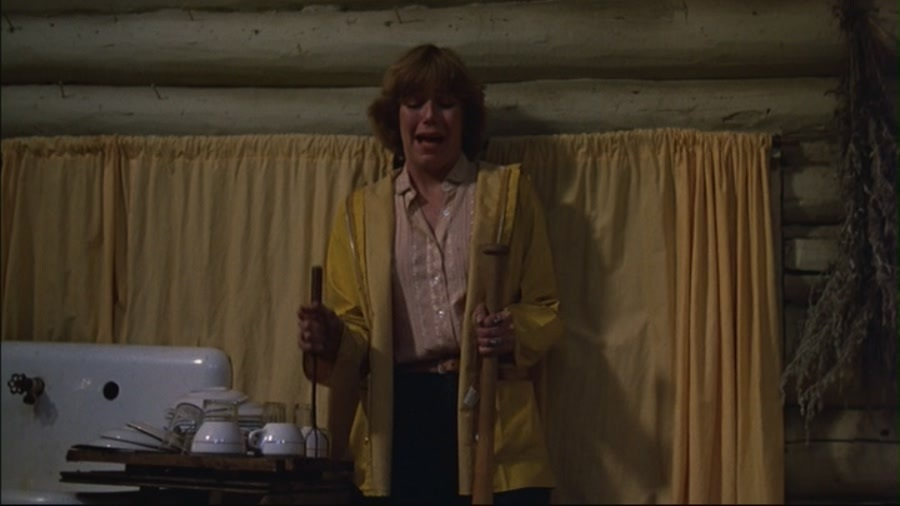 Movie Review – Friday The 13th  (1980)