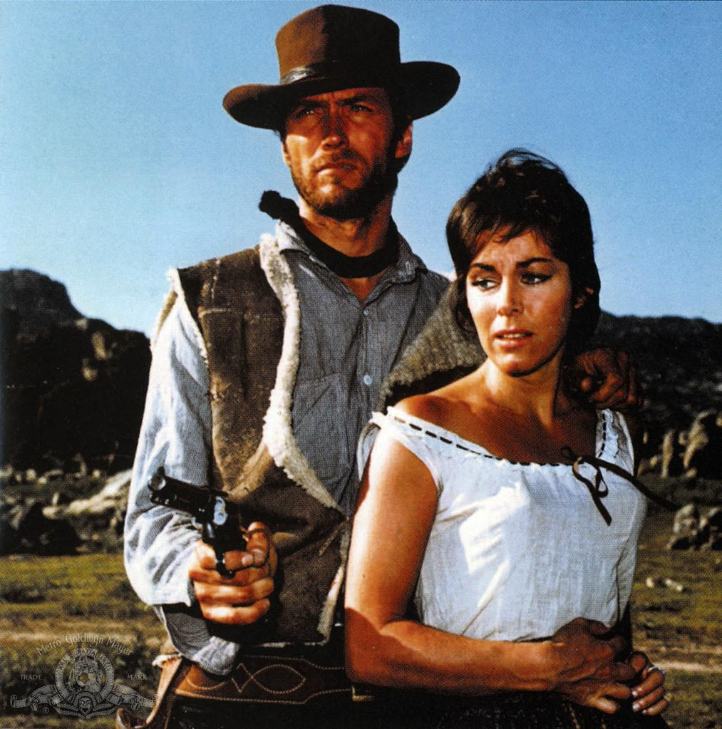 Movie Review - A Fistful Of Dollars