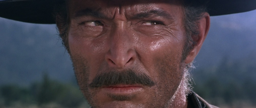 Movie Review – Good The Bad And The Ugly, The