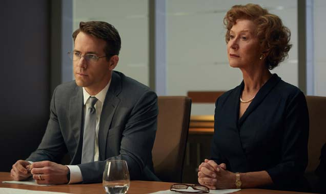Movie Review – Woman In Gold, The  (Mini Review)
