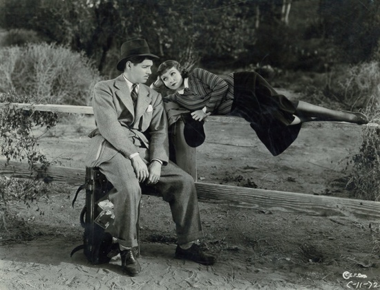Movie Review - It Happened One Night