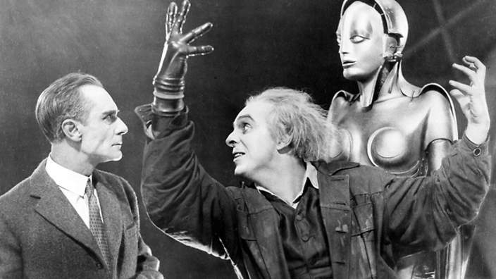 Movie Review - Metropolis (1927)