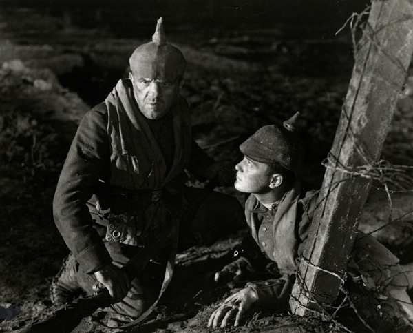 Movie Review - All Quiet On The Western Front  (1930)
