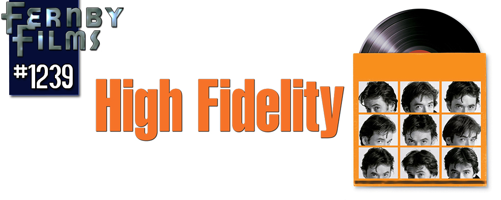 High-Fidelity-Review-Logo