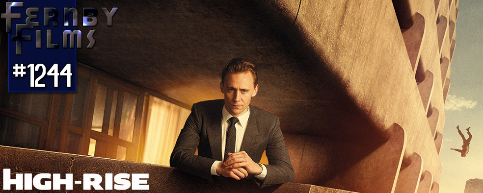 Movie Review – High-Rise – Fernby Films