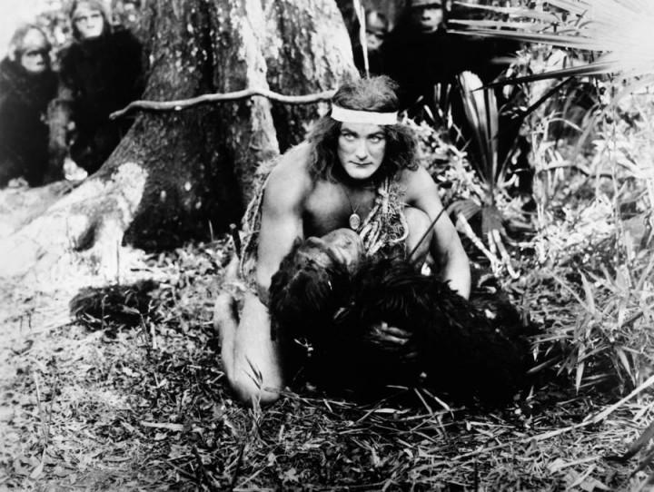 Tarzan - 1918
