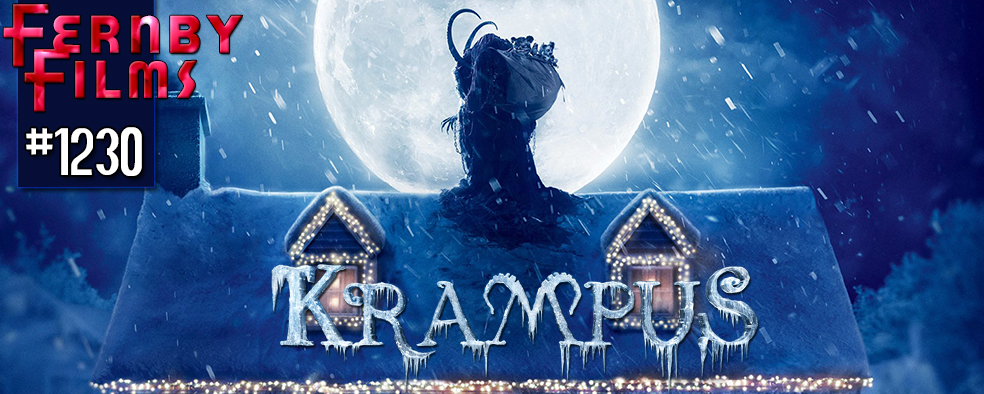 Krampus-Review-Logo