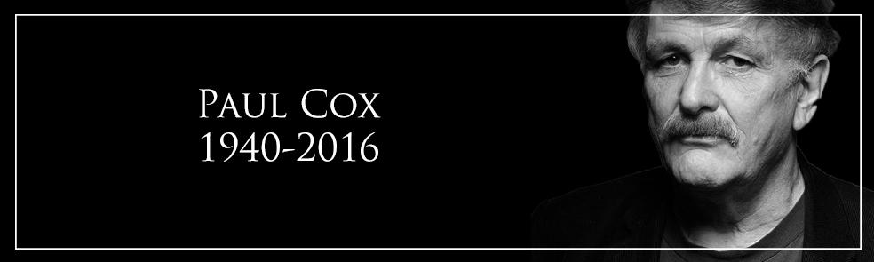 Paul-Cox-Obit-Logo v2