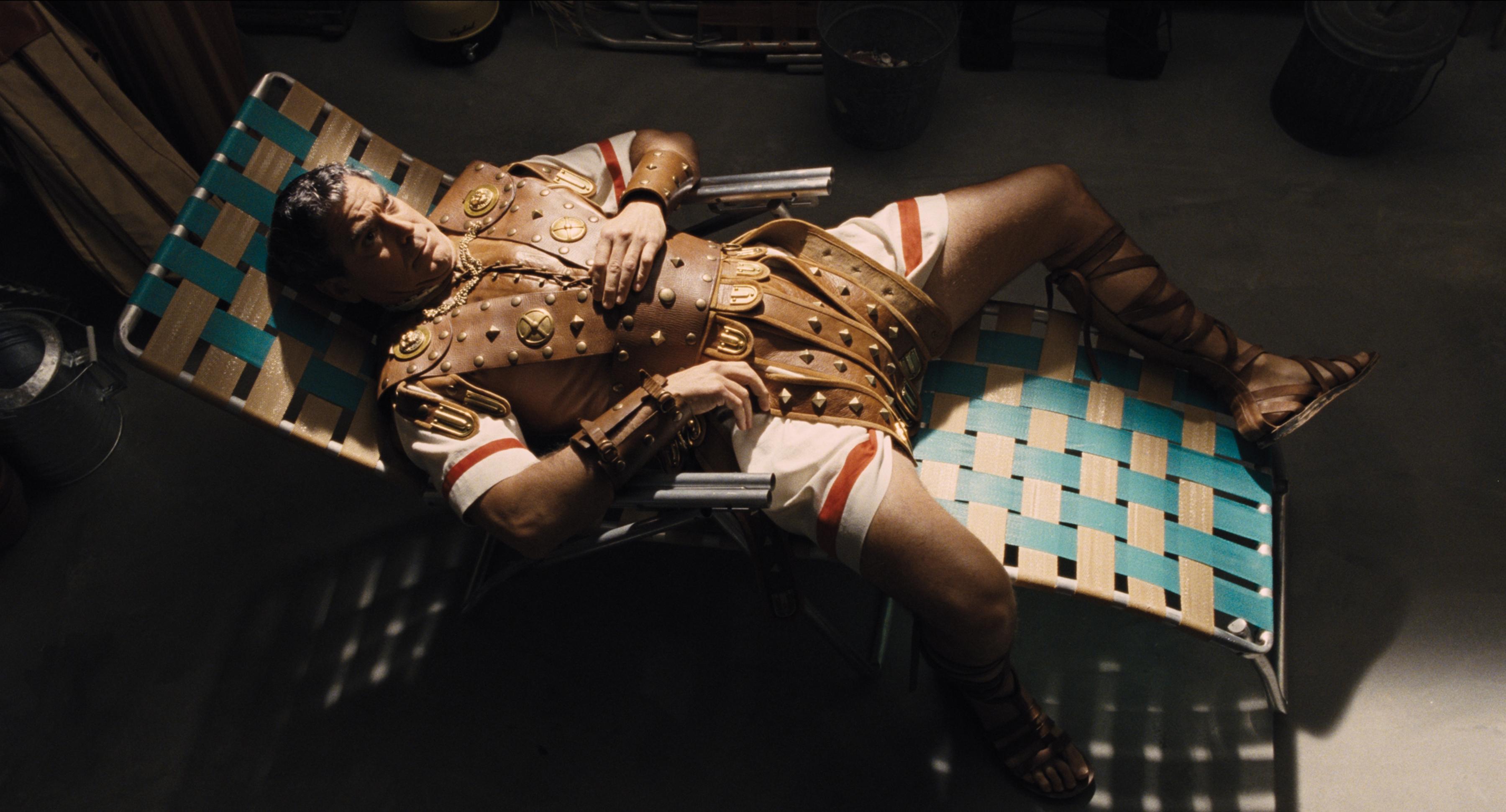 Movie Review – Hail, Caesar!