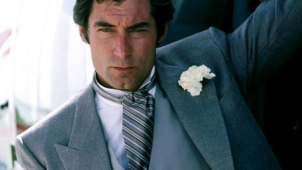 Movie Review - Licence To Kill
