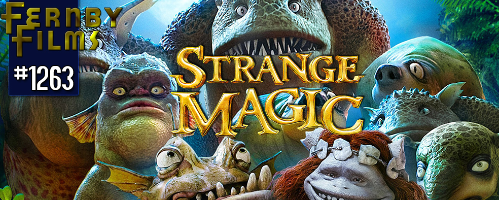 Strange-Magic-Review-Logo