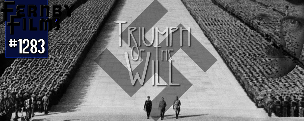 Triumph-Of-The-Will-Review-Logo