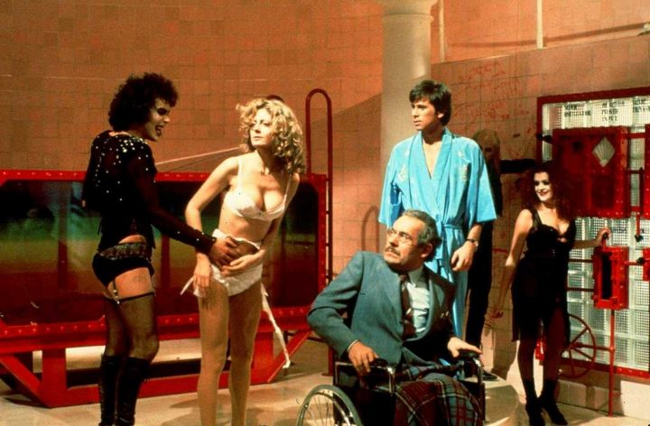 Movie Review - Rocky Horror Picture Show, The - Fernby Films