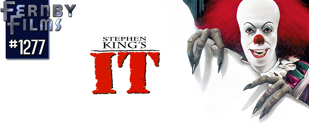 Stephen-King's-IT-Review-Logo