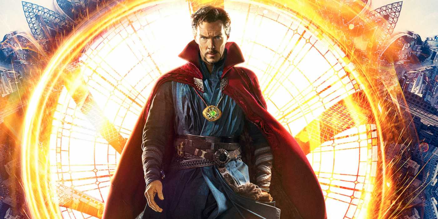 Movie Review – Doctor Strange