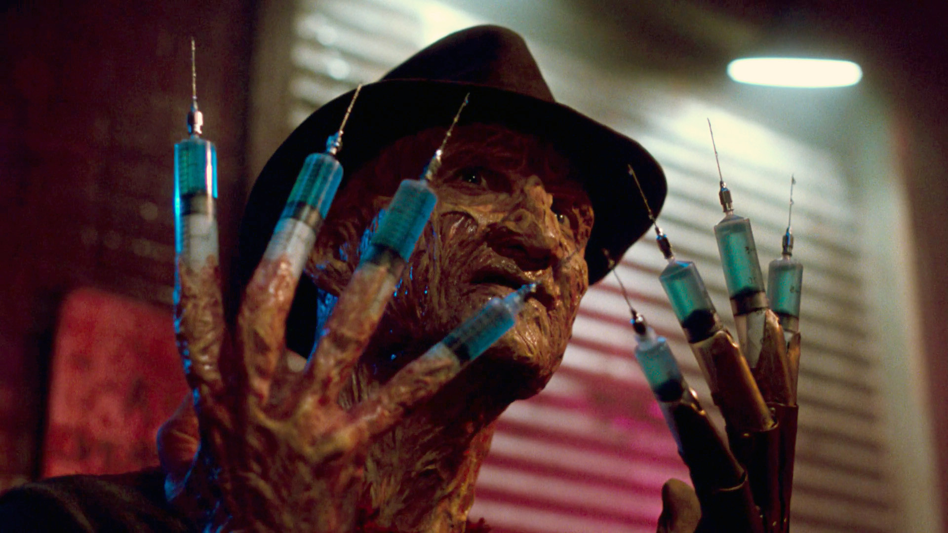 Movie Review – A Nightmare On Elm Street 3: Dream Warriors