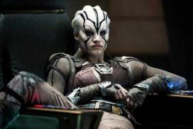 Movie Review - Star Trek Beyond