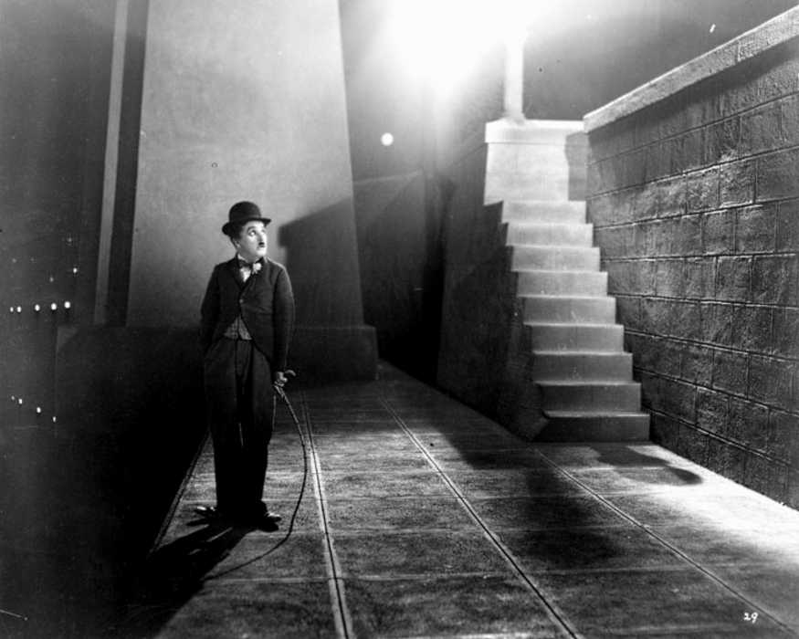 Movie Review – City Lights (1931)