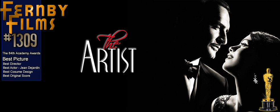 the-artist-2011-review-logo