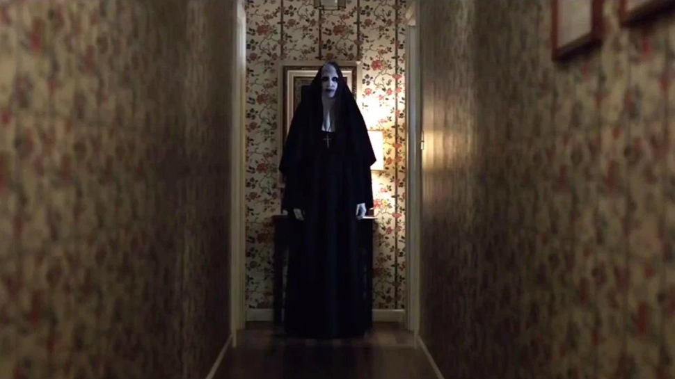 Movie Review – Conjuring 2, The