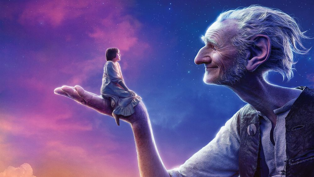 Movie Review – BFG, The  (2016)