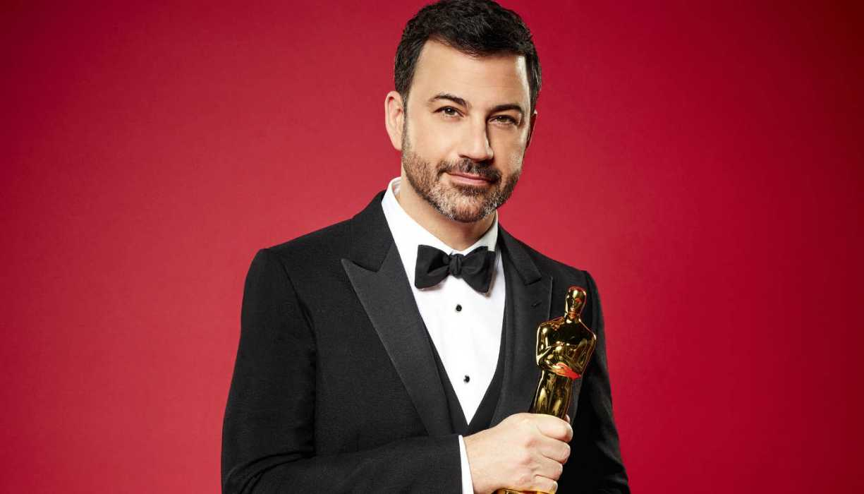 The 89th Academy Awards – A Beautiful Disasterpiece